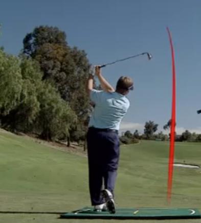 Improve Your Golf Swing Stack Tilt Golf Stack Tilt Golf